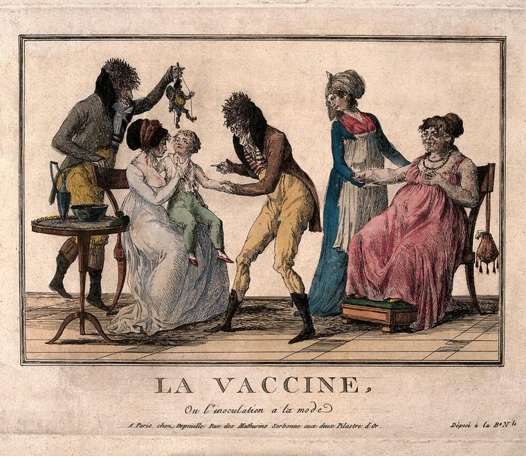 lavaccine