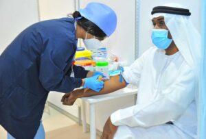 U testiranju kinesko-emiratskog cjepiva sudjelovalo je 31.000 dragovoljaca